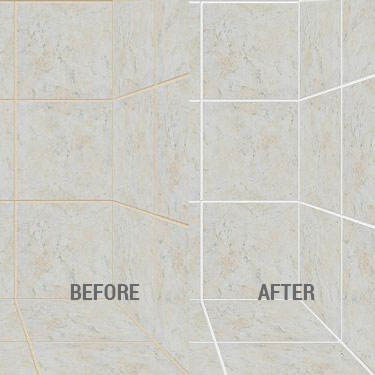 Grout Coloring Services - Solon - Wise Grout